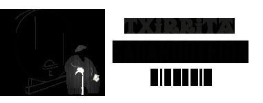 Logo Txirrita Sagardotegia