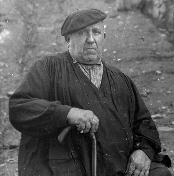 Joxe Manuel Lujambio Retegi - Txirrita